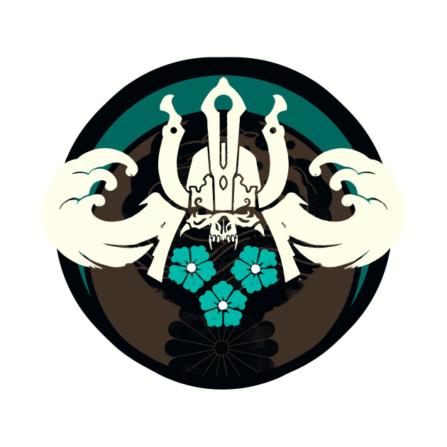 Samurai Logo - For Honor