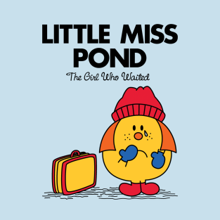 Little Miss Pond