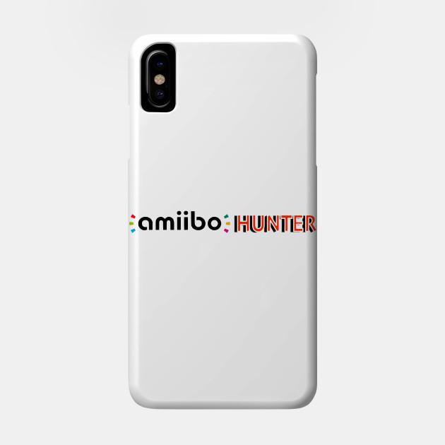 Amiibo Hunter!