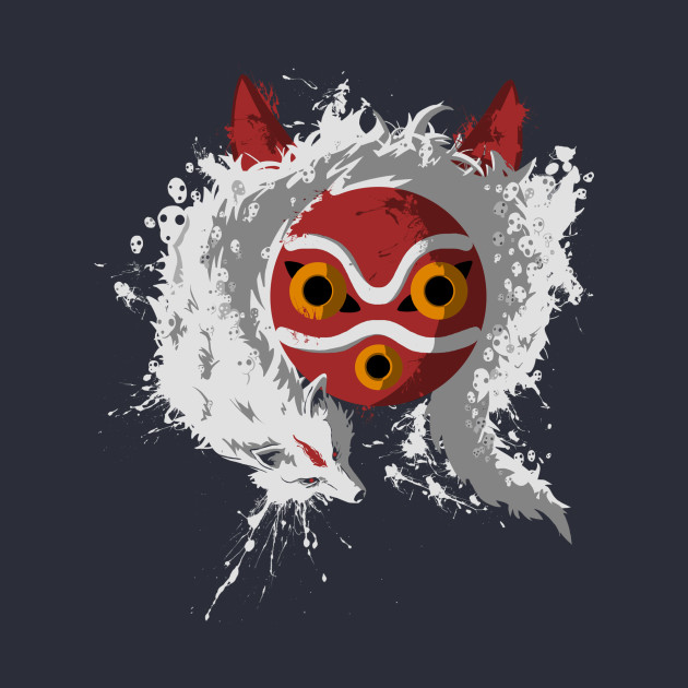 Forest Mask