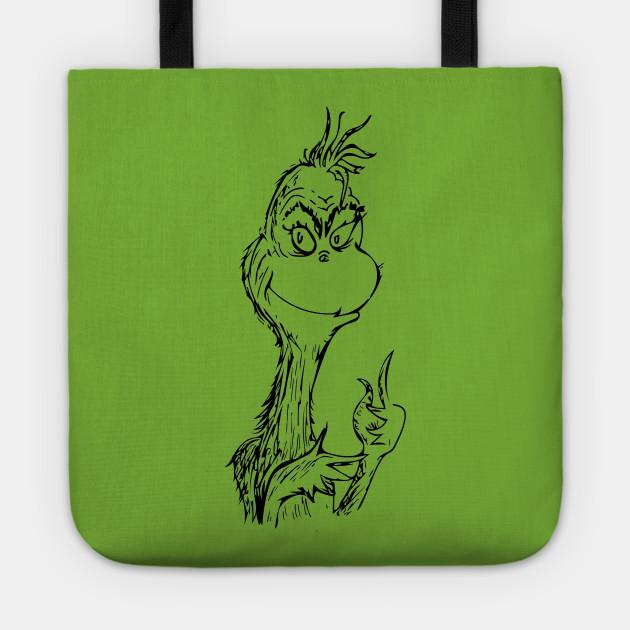 Grinchmas Grouch