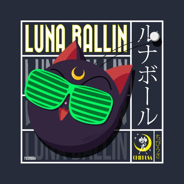 Luna Ballin