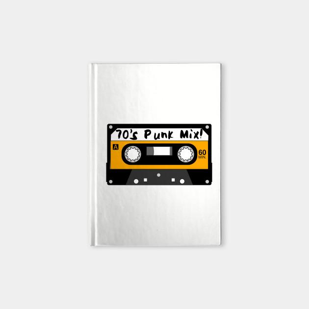 70's Punk Mix Tape