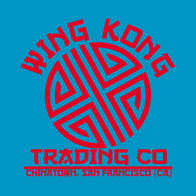 Wing Kong trading co