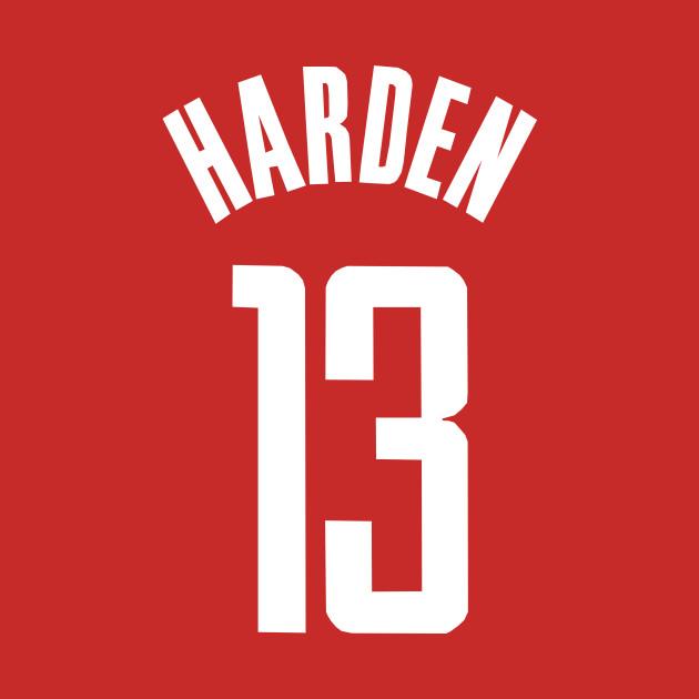James Harden Jersey - James Harden - Phone Case  62db9433e