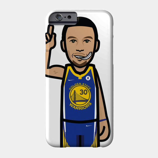 """Steph """"Chef"""" Curry"""