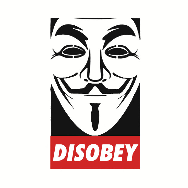 Anonymous Disobey