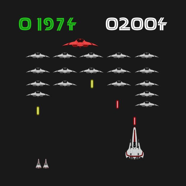 Battlestar Invaders