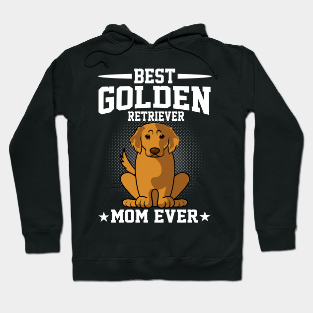 Best Golden Retriever Dog Mom Shirt Dog Owner Funny Gift Shirt