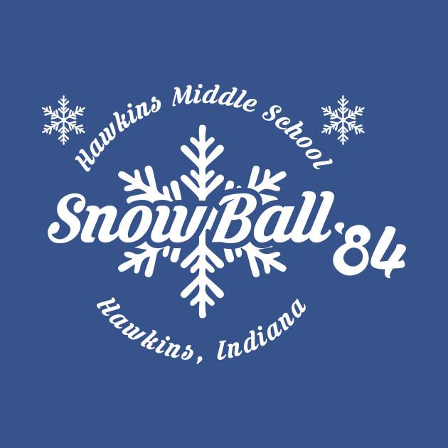Snow Ball '84