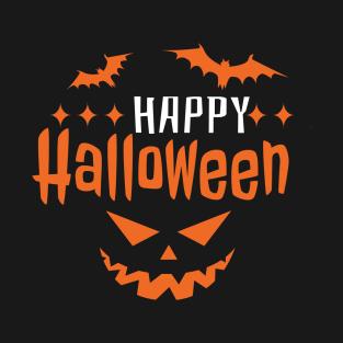 Happy Halloween Day 2019 T Shirts Teepublic