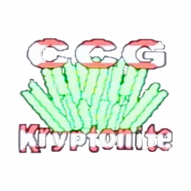 VIP Kryptonite