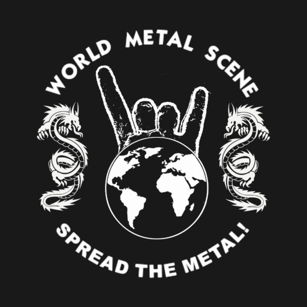 World Metal Scene