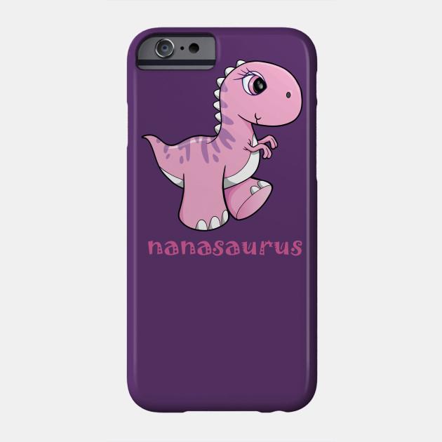 Nanasaurus