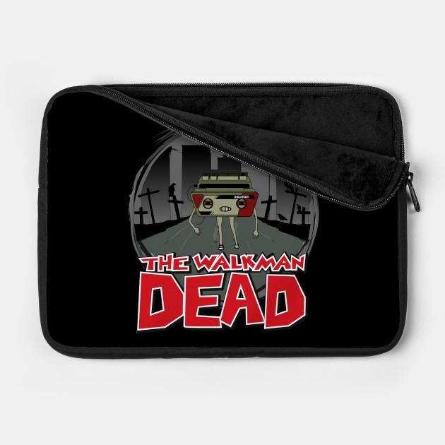 The Walkman Dead