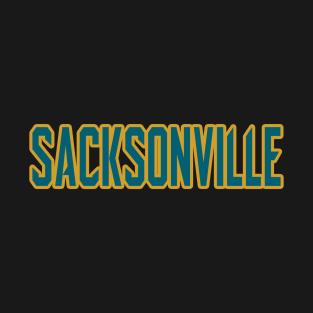 best website ad954 a0e47 Jacksonville Jaguars T-Shirts | TeePublic
