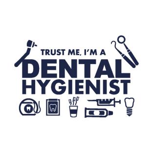 Dental Hygiene Quotes T-Shirts | TeePublic