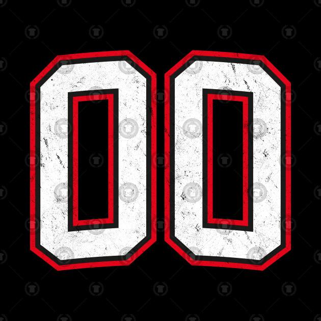 Number Double Zero