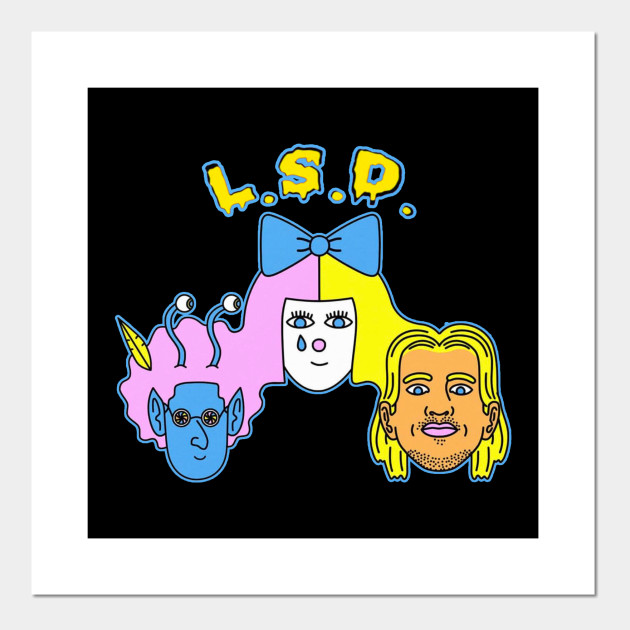 Diplo Art >> Labrinth Sia And Diplo Lsd