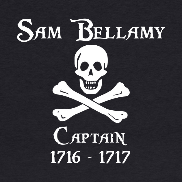 Captain Sam Bellamy