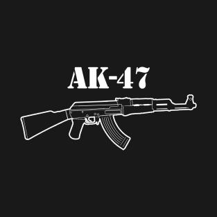 Ak47 T-Shirts   TeePublic