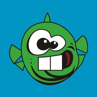 Dopefish t-shirts
