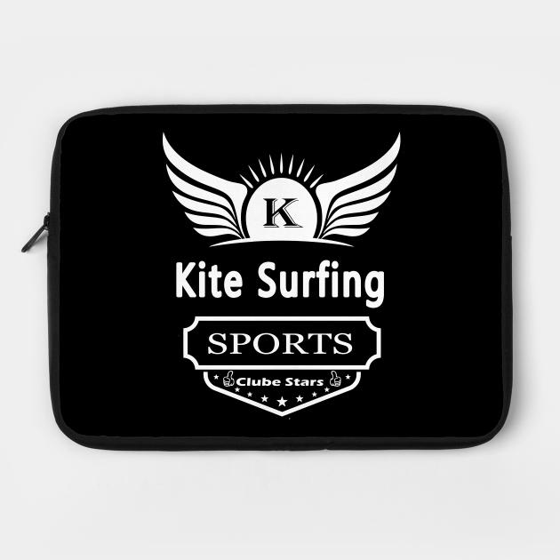 The Sport Kite Surfing