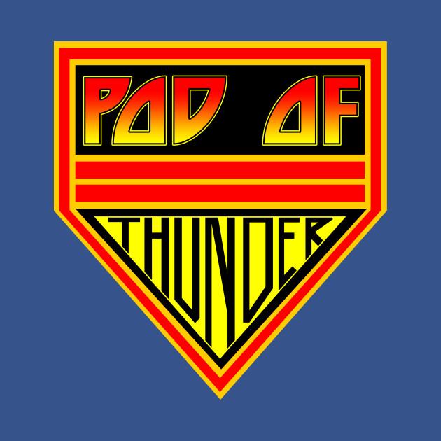 Pod of Thunder Army