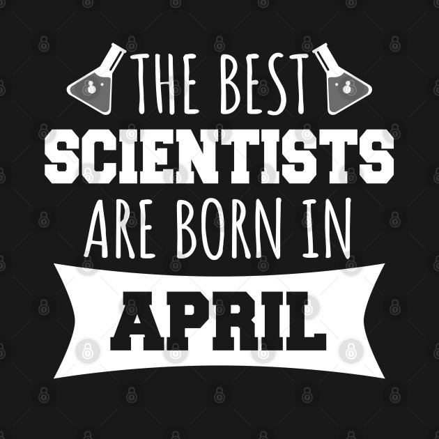 The best scientists are born in April