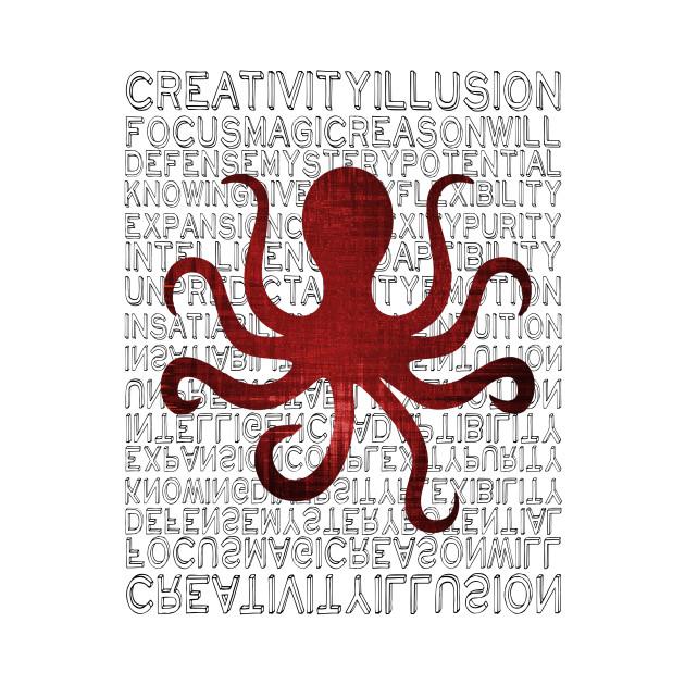 Mythology of the Octopus