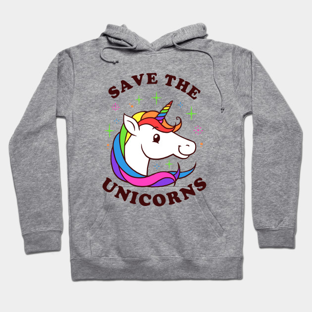 Save The Unicorns