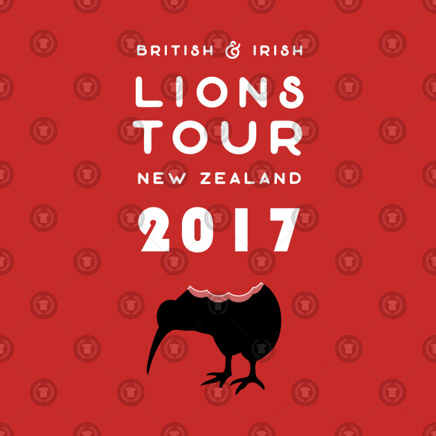 Lions Rugby Tour 2017