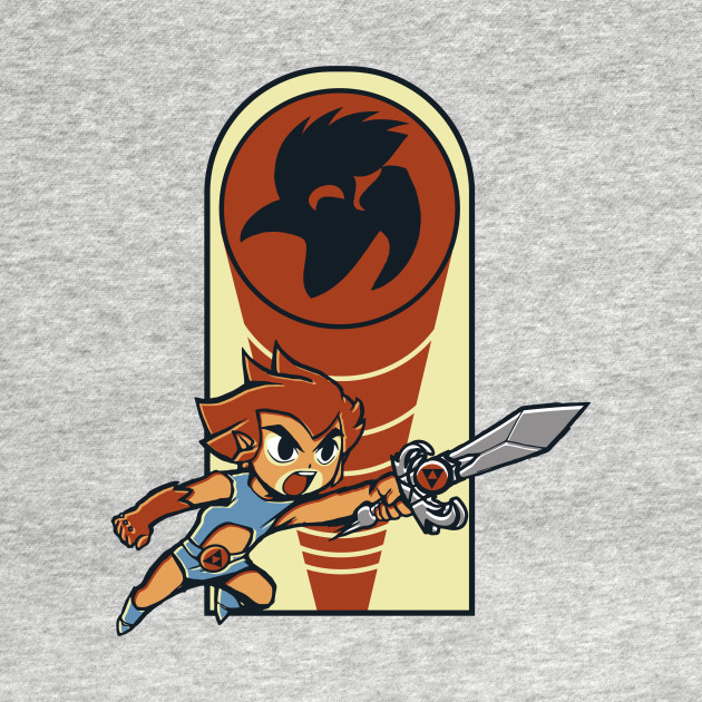 Thunderlink T-Shirt