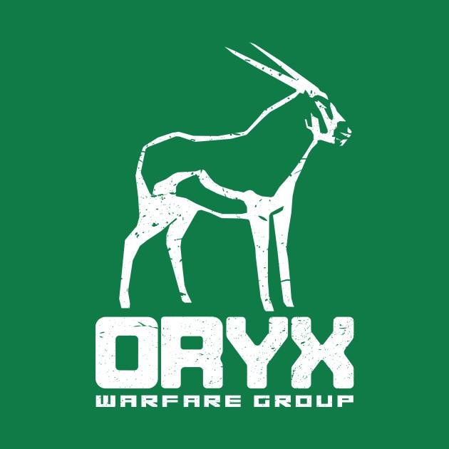 ORYX Warfare Group