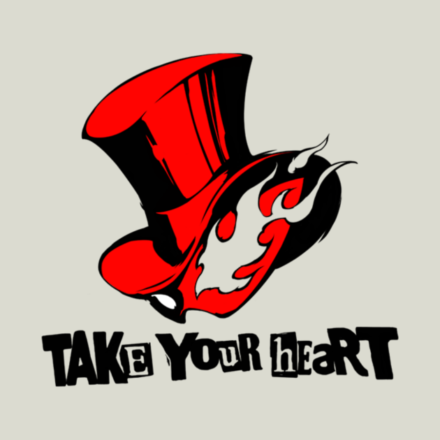 Taje your hart