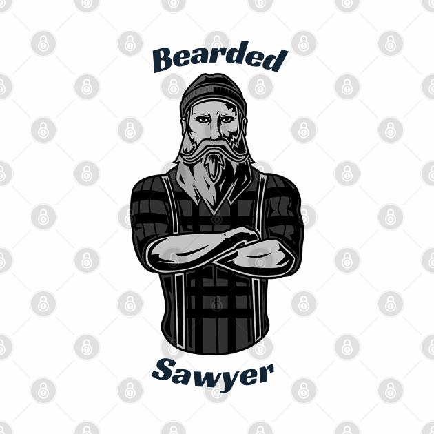 Bearded Sawyer