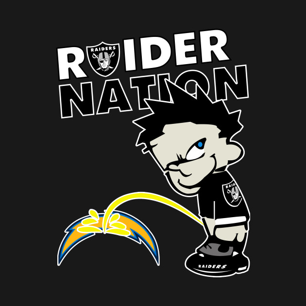Raider Nation (Chargers)