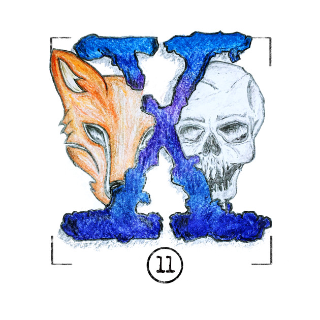 The X-Files: Foxy Skull