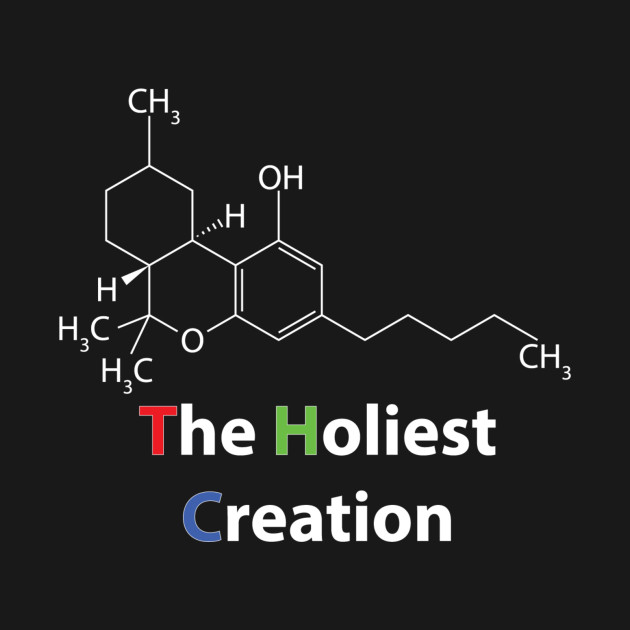 The Holiest Creation (Dark)