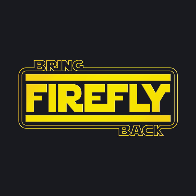 Bring Firefly Back