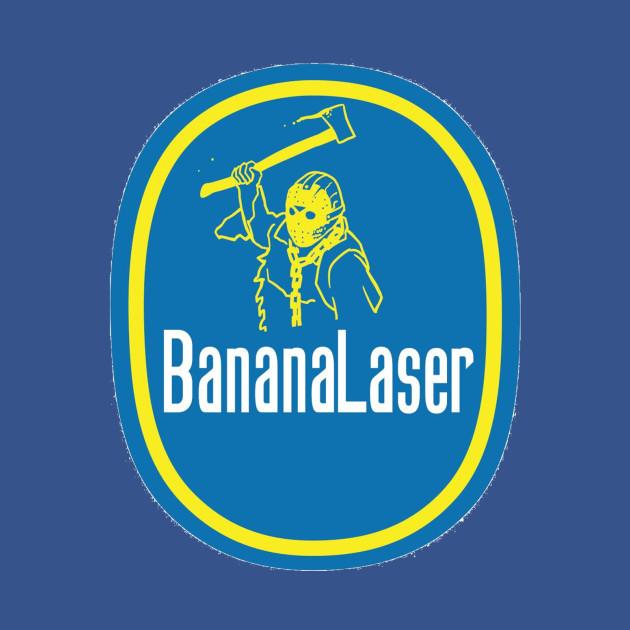 Bananalaser Jason