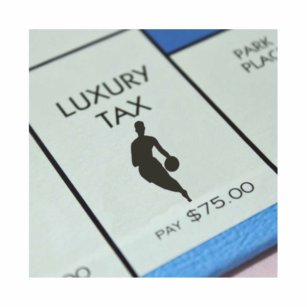 Luxury Tax Podcast