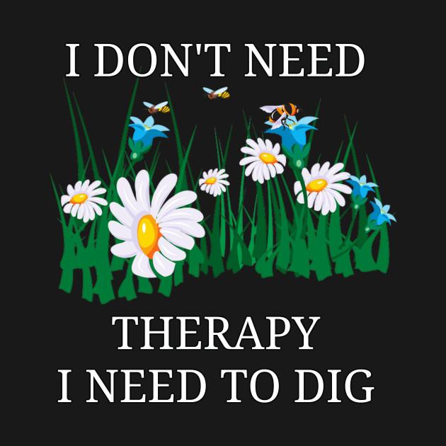dfb9963a02 ... Gardening Therapy Gardeners Gift Flowers Planting Hobby Fun Garden Yard  Work