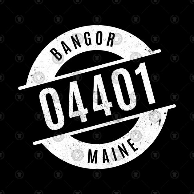 Bangors zip code