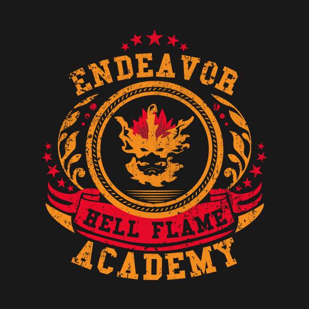 Endeavor Academy.