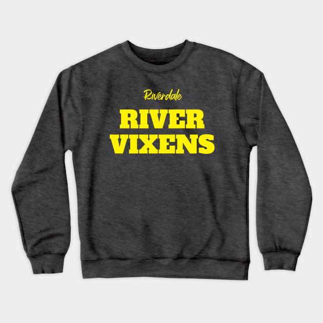 107e9eb721b75 Riverdale River Vixens Cheerleader Shirts Archie Comics