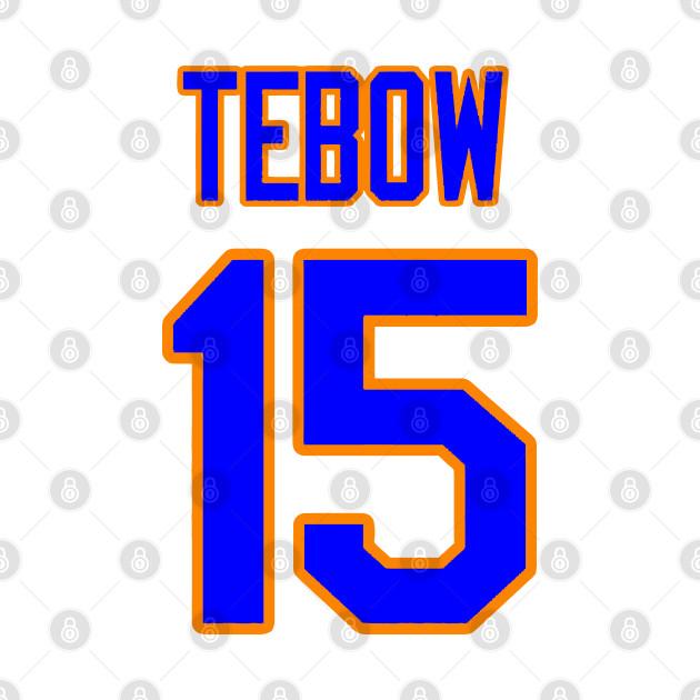 Tebow 15