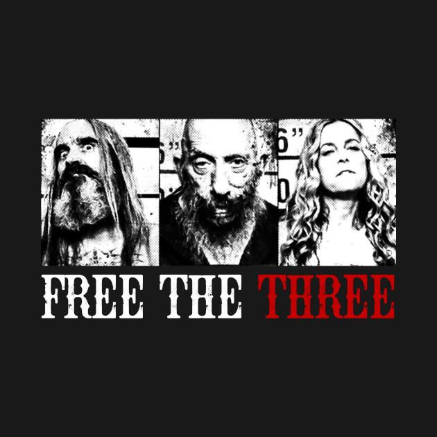 Free the Three