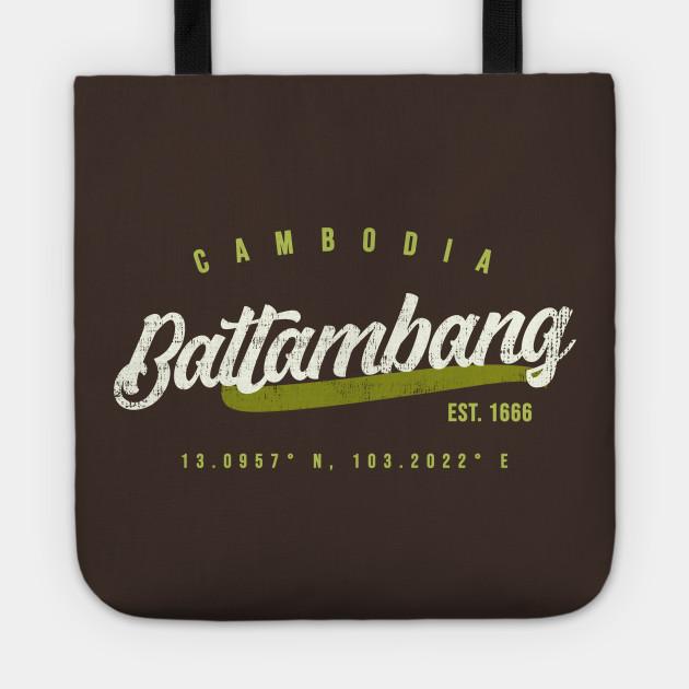 Adult Guide Battambang