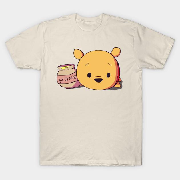 a9330321bb50 Winnie The Pooh - Winnie The Pooh - T-Shirt